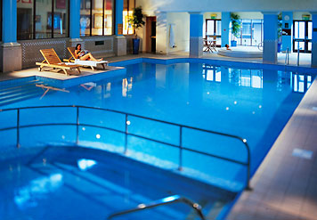 Marriott Hotel Review - Breadsall Priory Hotel and Country Club