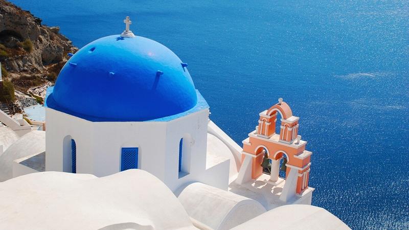 Aegean Odyssey - Celestyal Olympia Cruise