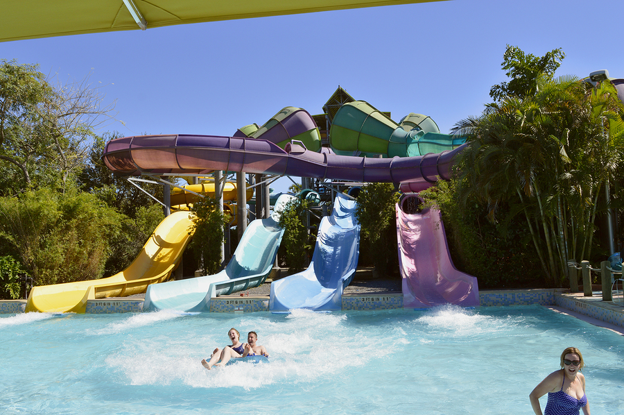 Aquatica - Holidays in Florida