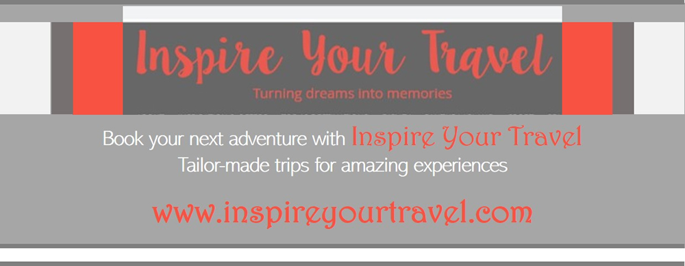 Inspire Your Travel