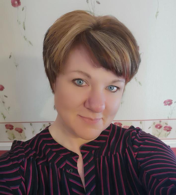 Katie Love - editor & travel writer
