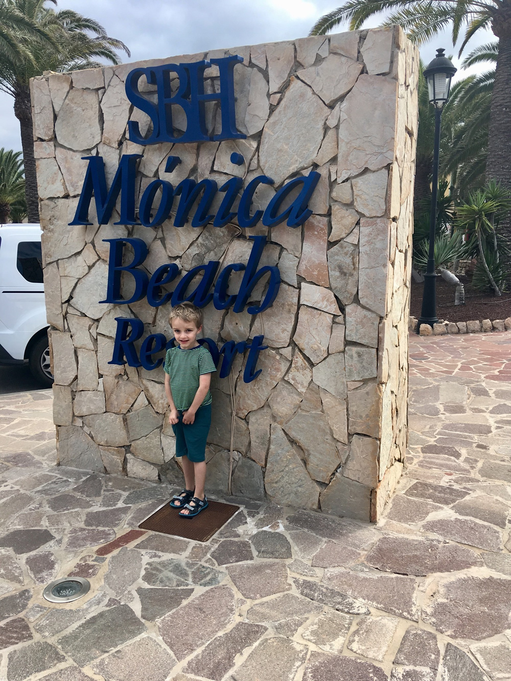 SBH Santa Monica - Family holiday in Fuerteventura